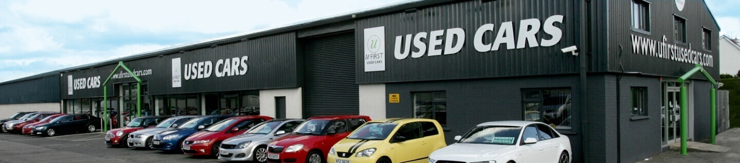 UFirst Used Cars